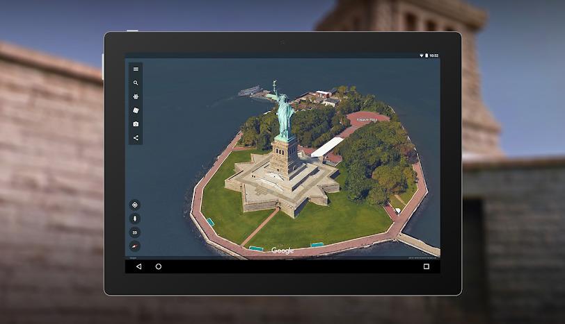 Get the app Earth Online: Live World Webcams & Cameras