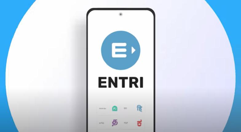 Entri App– Prepare For PSC