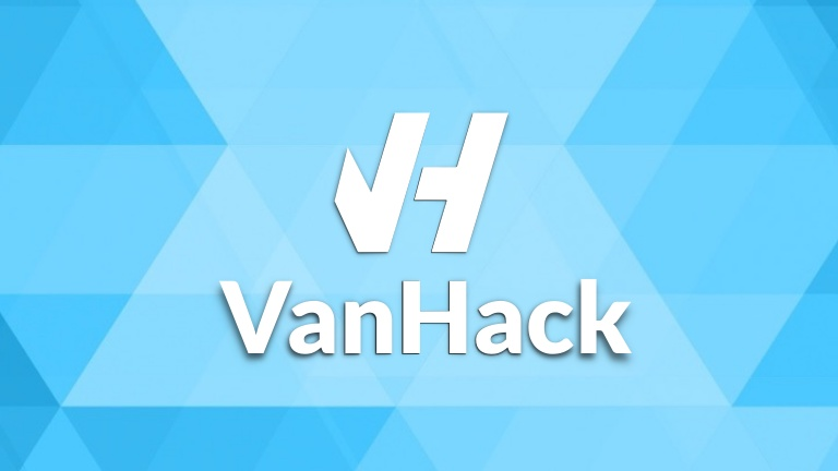 Vanhack Help you to Work at Canada