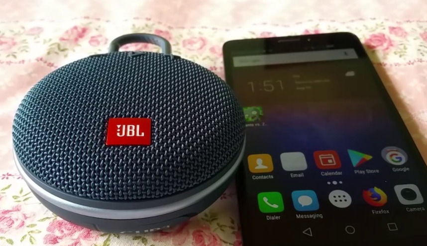 Featuring The All New JBL Go 2 and JBL Clip 3 !!